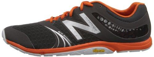 888098174649 - New Balance Men's MX20GW3 Minimus Cross-Training Shoe,Grey/Orange,8 2E US carousel main 4