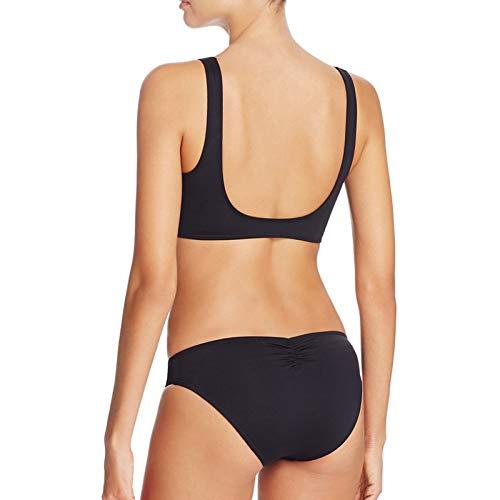 Lmshm Intero Costume Da Black Donna Con Bikini Bagno Cutino Costumi Stampato 6Wq6ar