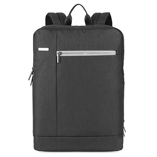 Travel Outdoor Computer Backpack Laptop bag(gray) - 9