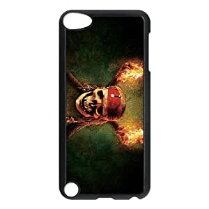pirates of the caribbean 2006 dead mans chest iPod Touch 5 Case Black Present pp001-9490737