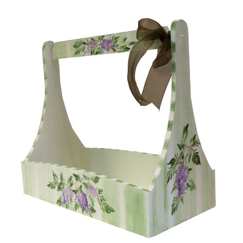 Price comparison product image CuteTools! 27536 Toolbox,  Wisteria