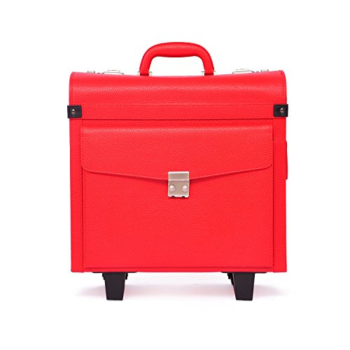 bombata-aviatore-trolley-bag-one-size-red