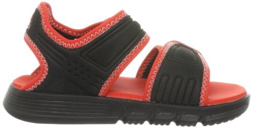 adidas - Escapines para niño negro - Black1/Runwh,