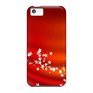 New Arrival Covers Cases With Nice Design For Iphone 5c- Xmasmotive