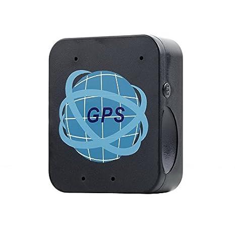 CitiPod (TM) Mini coche rastreador de GPS GPRS/GSM Localizador Tiempo real sistema de seguimiento de vehículos dispositivo caliente venta: Amazon.es: Coche ...