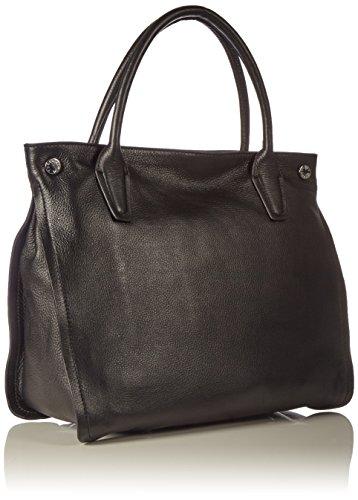 Metropolitan Blu Tosca Borse Black Donna Nero Tote C86qWn5w6