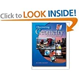 Discovering Geometry : An Investigative Approach 4TH EDITION
