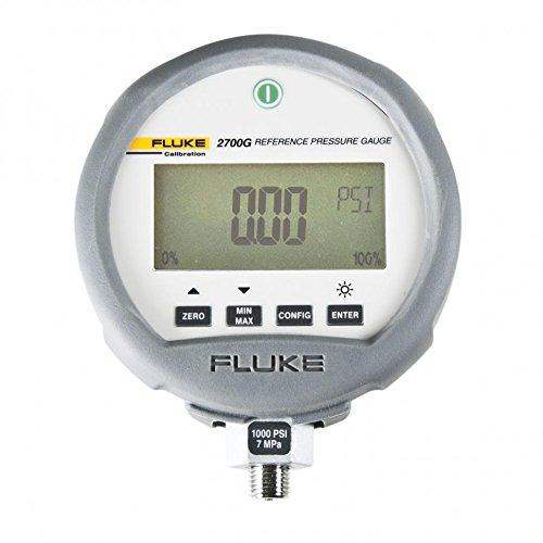 Fluke 2700G-BG2M/C Reference Pressure Gauge BG2M
