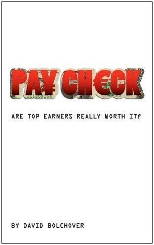 Download Pay Check by Bolchover, David. (Coptic,2010) [Paperback] pdf epub