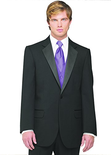 neil-allyn-7-piece-tuxedo-with-flat-front-pants-light-purple-vest-and-tie-48l