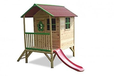 Casette Per Bambini In Legno : Case per bambini da giardino casetta da giardino per bambini