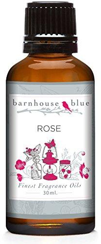 Barnhouse - Rose - Premium Grade Fragrance Oil (30ml)