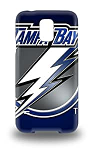 Awesome Galaxy Defender Tpu Hard 3D PC Case Cover For Galaxy S5 NHL Tampa Bay Lightning Logo ( Custom Picture iPhone 6, iPhone 6 PLUS, iPhone 5, iPhone 5S, iPhone 5C, iPhone 4, iPhone 4S,Galaxy S6,Galaxy S5,Galaxy S4,Galaxy S3,Note 3,iPad Mini-Mini 2,iPad Air )