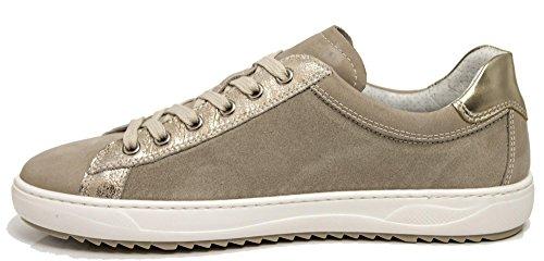 Sabana DE Zapatilla Zapatos Giardini Sabbia DE 410 Color Beige 5090 P805100D Nero Beige Deportivos Deporte 7qBBTd
