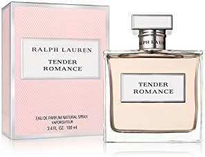 Ralph Lauren TENDER ROMANCE para Dama Eau de Perfume en Spray, de 100 ml.