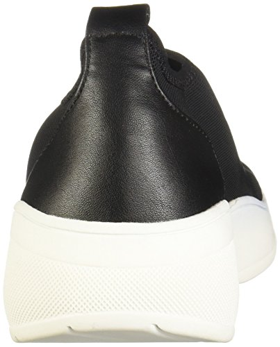 Cordones Steve para sin Mujer Madden Zapatillas 001 Negro Floren Black FrwrXTqxI