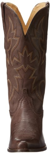 Brown Fashion Boots Nocona Boot Competitor Women's W4BPTTwfq