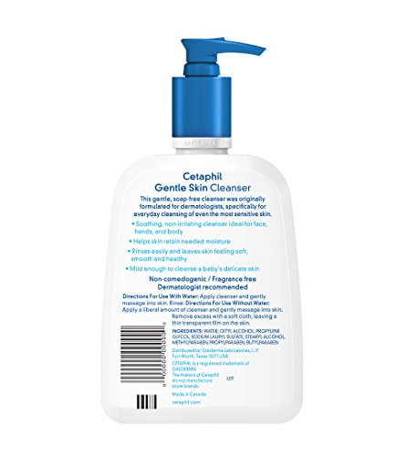 Cetaphil-Gentle-Skin-Cleanser-For-all-skin-types-16-Ounce-Bottles-Pack-of-2