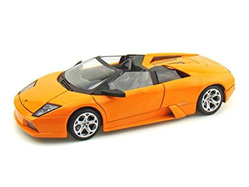 Lamborghini Murcielago Roadster 1/18 Orange ()