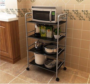 Kitchen Racks  Shelves Storage Rack Kitchen Shelves Kitchen Storage Rack  Microwave Shelf Microwave Oven Rack
