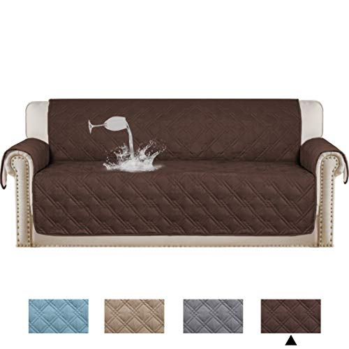 Turquoize Deluxe Couch Sofa Slipcover Perfect for Pets and K