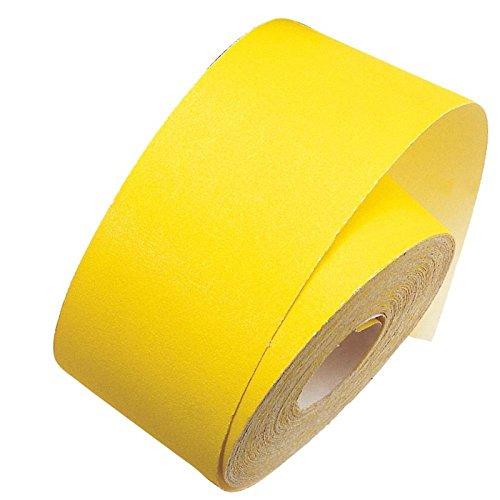 Schleifpapier 40er K/örnung 50 m Rolle Korund