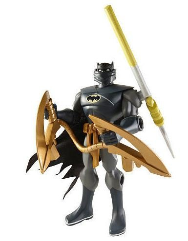 Batman The Brave and the Bold Action Figure - Ninja Batman ...