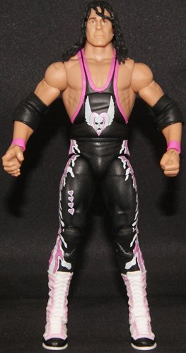 Wwe Defining Moments Bret Hart 1997 Stampede Collector