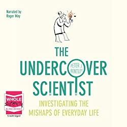 The Undercover Scientist