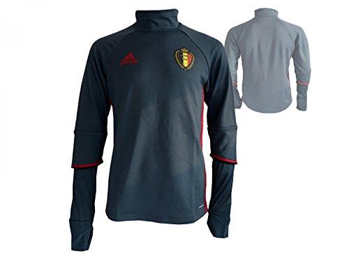 Homme Belgique Football Rbfa Adidas Sweat D'entraînement Sn7qZ