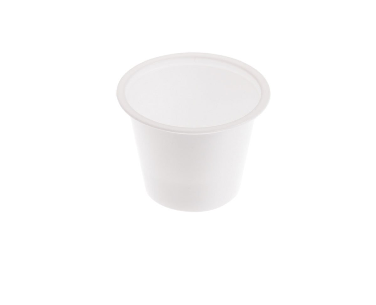 Medline NON034215 Disposable Plastic Souffle Cup, 0.75 oz (Pack of 5000) by Medline