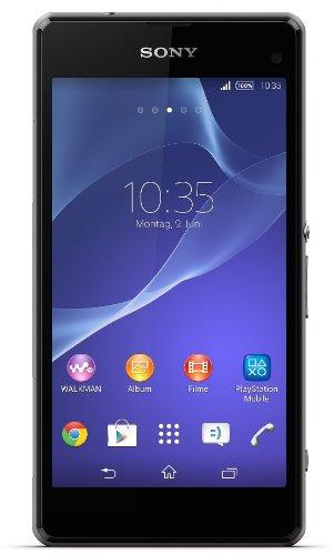 Sony-Xperia-Z1-Compact-Smartphone-libre-Android-pantalla-43-cmara-207-Mp-16-GB-Quad-Core-22-GHz-2-GB-RAMimportado