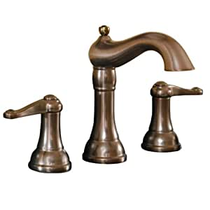Aquasource Bathroom Faucet Oil Rubbed Bronze Touch On Bathroom Sink Faucets