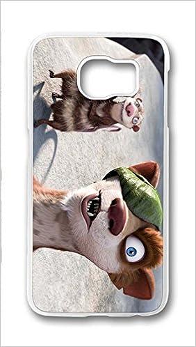 quality design 52f1f ff074 Amazon.com: Galaxy Note 5 Cases, Hot Sale Ice Age The Meltdown ...