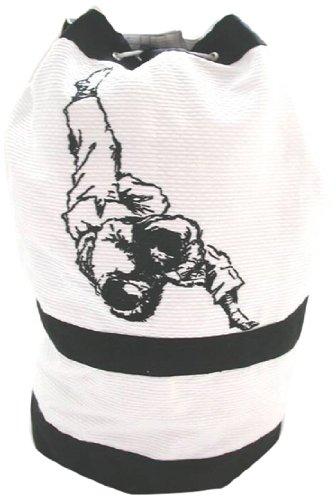 Fuji Bag - Fuji Sac JGB Hobo Bag, White