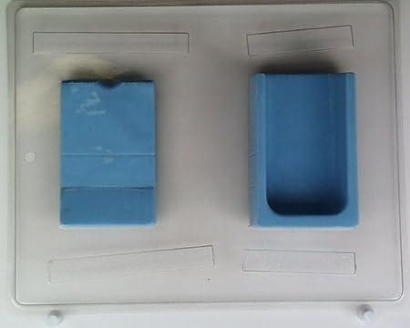 Bolsa de papel tapa y caja, Plain ao048 todos los ocasión ...