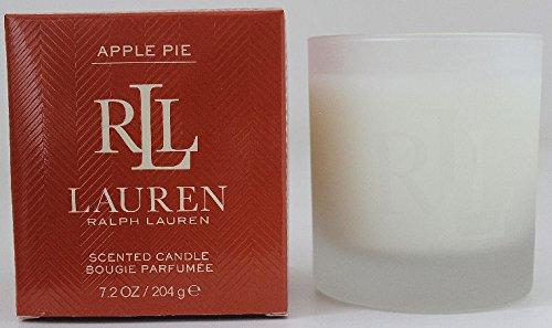 competitive price 9d865 73217 Marke New in Box Ralph Lauren Apple Pie Duftkerze mit Zimt ...