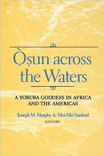 Osun Across the Waters                            : A Yoruba