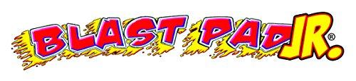 Marky Sparky Blast Pad Jr. Missile ()