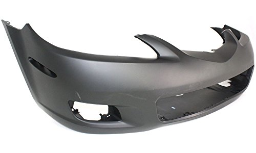 mazda 6 bumpers - 7