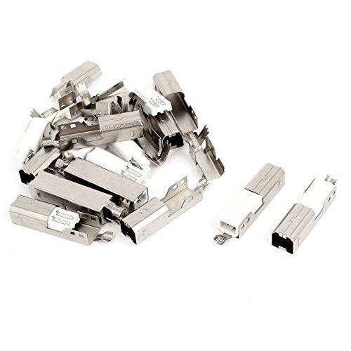 Amazon.com: eDealMax 10 piezas de impresora de fax USB 2.0 ...