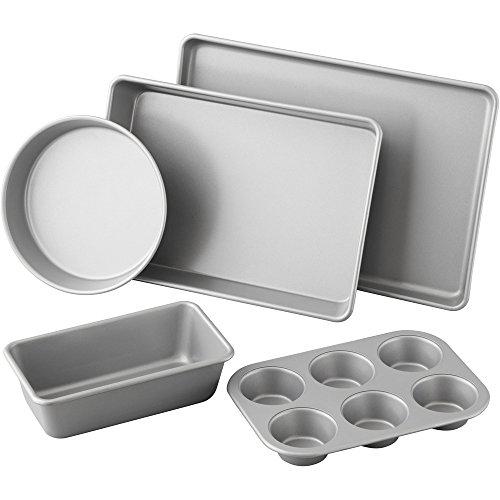 Wilton 5 Piece Bakeware Set