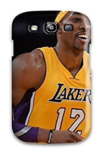 Randall A. Stewart's Shop los angeles lakers nba basketball (28) NBA Sports & Colleges colorful Samsung Galaxy S3 cases 7619012K587866898