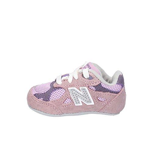 New Balance Kids Lifestyle 990 baby , leder, sneaker low Lavander