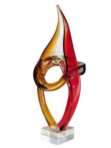 Dale Tiffany Paglia Art Sculpture