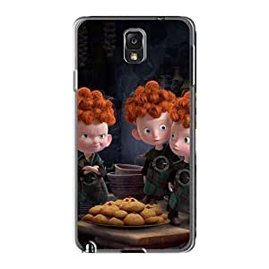 SherriFakhry Samsung Galaxy Note3 Shockproof Hard Cell-phone Cases Customized HD Strange Magic Skin [UMl8756EQEa]