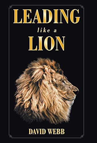 Pdf Christian Books Leading Like a Lion