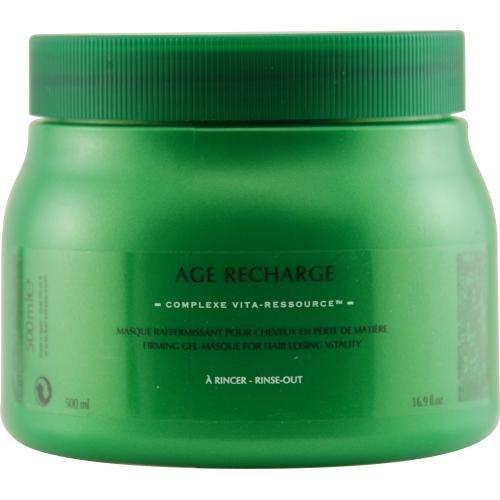- Kerastase By Kerastase Resistance Age Recharge Masque 16.9 Oz (unisex)