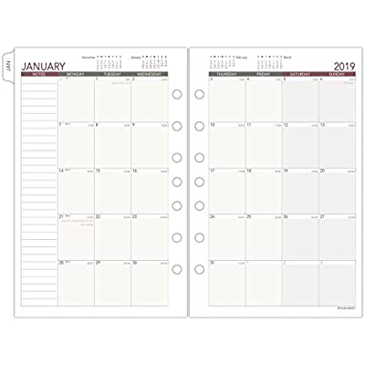 at-glance-2019-monthly-planner-refill