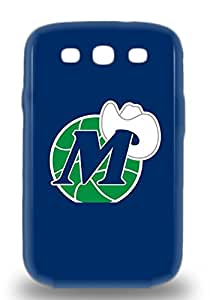 New Cute Funny NBA Dallas Mavericks Logo 3D PC Case Cover Galaxy S3 3D PC Case Cover ( Custom Picture iPhone 6, iPhone 6 PLUS, iPhone 5, iPhone 5S, iPhone 5C, iPhone 4, iPhone 4S,Galaxy S6,Galaxy S5,Galaxy S4,Galaxy S3,Note 3,iPad Mini-Mini 2,iPad Air )